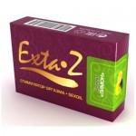 Интимное масло Exta-Z Лимон 1,5 мл