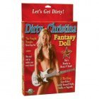 Надувная кукла Dirty Christina Fantasy Doll