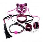 Эротический ролевой набор  FF Kinky Kitty Kit