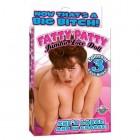Кукла для секса Fatty Patty Doll