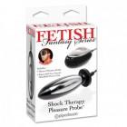 Анальный электро-стимулятор FFS Shock Therapy Pleasure Probe