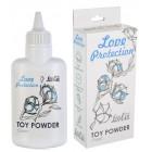 Пудра для игрушек Love Protection 30 гр