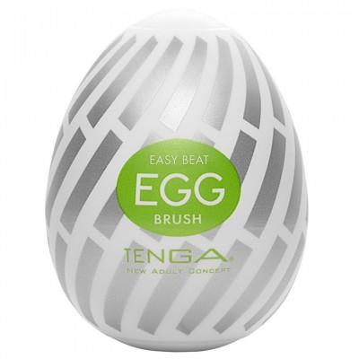 Мастурбатор яйцо Tenga Egg Brush