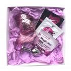 Подарочный набор для девушки Pink