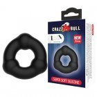 Эрекционное кольцо Super Soft Silicon