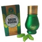 Натуральная зеленая виагра Green Viagra 10 таблеток