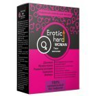 Возбуждающий кофейный напиток для женщин Erotic Hard 100 гр