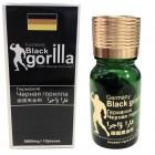 Возбуждающие капсулы для мужчин Black Gorilla 10 шт