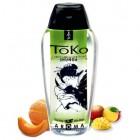 Любрикант Shunga Toko Aroma с ароматом дыни и манго 165 мл