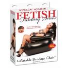 Надувное кресло для бондажа