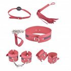 Бондажный набор Taboo accessories Extreme Set №7