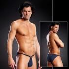 Сексуальные мужские pouch-бикини NBLU S/M
