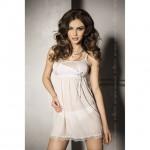 Белая сорочка Carmel L/XL