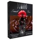 Презервативы Domino Sweet Sex Шоколад