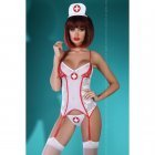 Костюм горячей медсестры Chavi L/XL