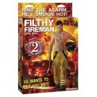 Кукла для секса Filthy Fireman Love Doll