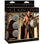 Надувная кукла Gladiator Love Doll